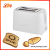 New design 2 slices toaster with reasonable price