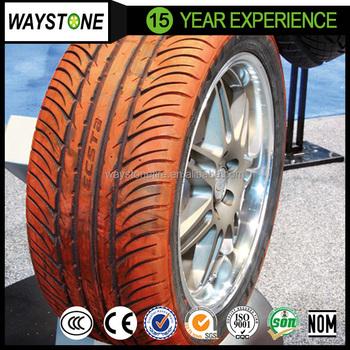 Zestino Kumho Ecsta Color Smoke Drift Tires 245/40/18