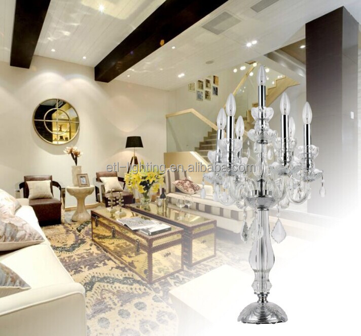 crystal chandelier table lamp crystal chandelier table lamp suppliers and at alibabacom