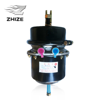 yutong zk6100 bus spare parts brake chamber 3519-00047
