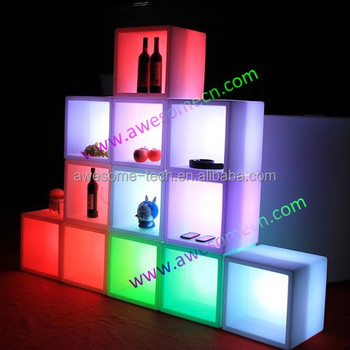 coffee bar cabinet acrylic display cube shelves buy small rh alibaba com Liquor Shelves Bar Floating Shelves