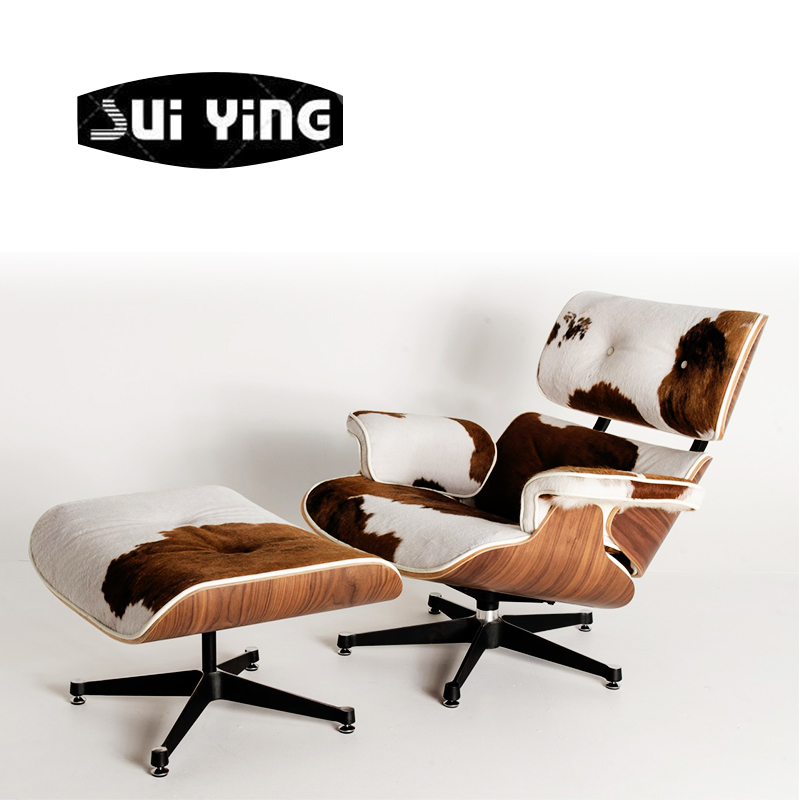Modern Cowhide Chair, Modern Cowhide Chair Suppliers And Manufacturers At  Alibaba.com