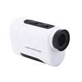 New Laser Rangefinder 600m Hunting Golf Measure Distance Meter Yards Tester Golf Training Aids Accessorice Top