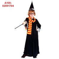 New Style kid halloween clothes costume for halloween children halloween costume hot products 2018