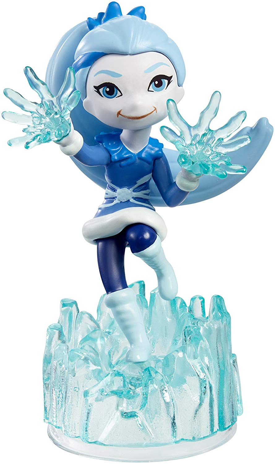 Mattel DC Super Hero Girls Frost Mini Figure