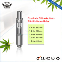 Distributors canada 510 thread glass cartridge Bud Touch Cartridge