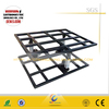 6dof motion platform for 4d simulator driving/7d simulator racing car