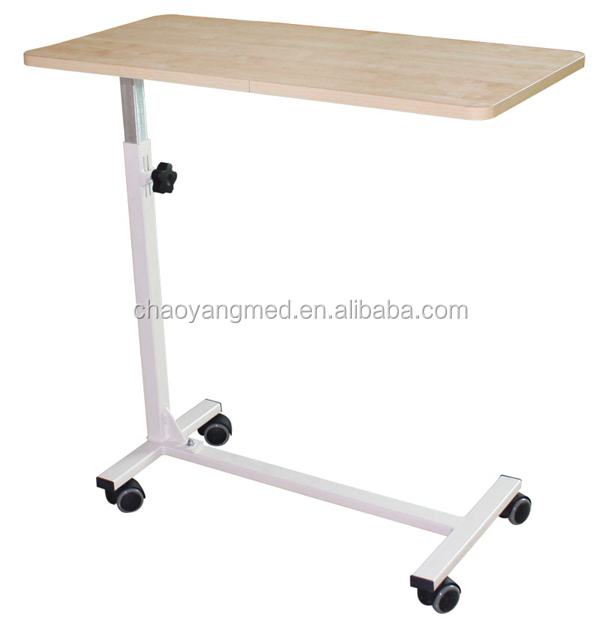 Dining Table Hospital Bed Tray Cy H838