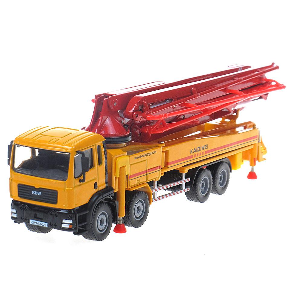 Cheap Concrete Pump Truck, find Concrete Pump Truck deals on line at