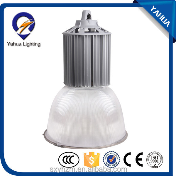 Daylight white warehouse use 200w led lumileds high bay light