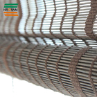 Quality woven wood bamboo shade for house balcony porch