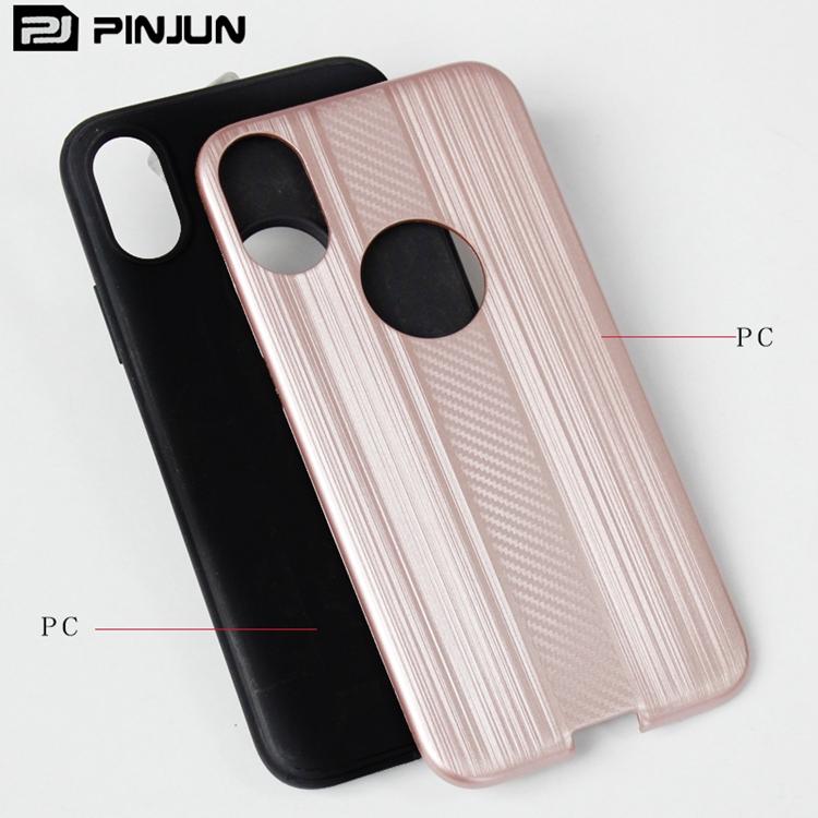 Luxury Brushed Rugged Armor Carbon Fiber Case For Huawei Y6 Pro 2019 Case -  Buy For Huawei Y6 Pro 2019 Case,Rugged Armor Carbon Fiber Case,Carbon