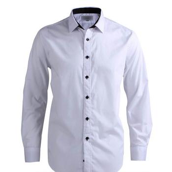 f4ab98be62174 Mens Western Office Wear Men Trendy Casual White Shirt - Buy Men ...