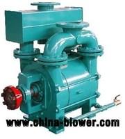 2BE Series Liquid Ring Vacuum Pump water liquid ring vacuum pumps Elmo products