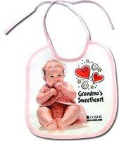 personalized disigner baby bandana bibs