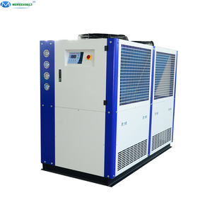 Industrial Production Machine Cooling 20 ton Air Cooled Chiller