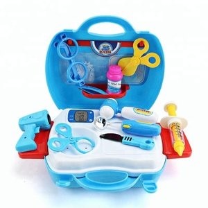 5 Styles Educational Kids Medical Tools Role Play Toy Set