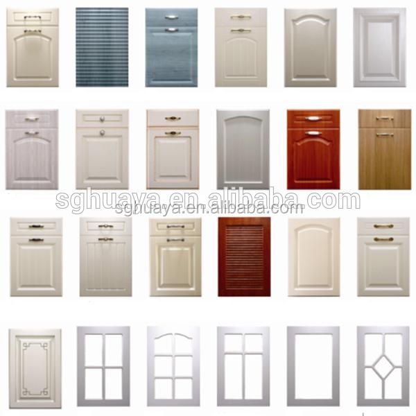 Calidad superior mdf gabinete de cocina puertas de china for Puertas de armarios de cocina baratas