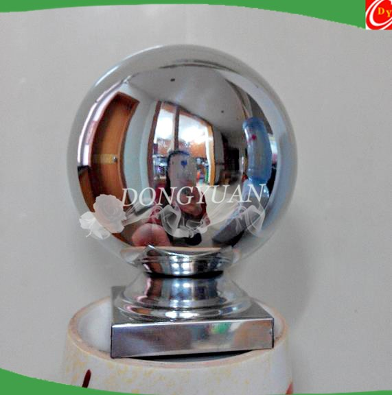 balustrade and handrail , 304/316 stainless steel handrail ball