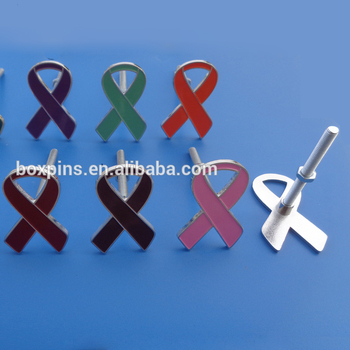 Badge With Ribbon