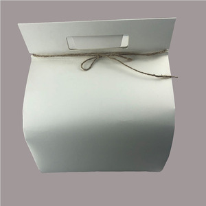 High quality cardboard food grade carry delivery cake boxes