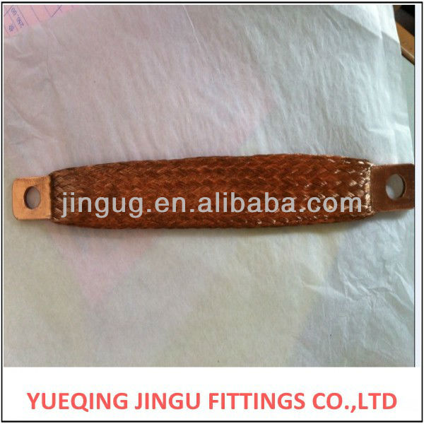 JINGU 20 Year's production, CE Certificate, win the tender water-cooled cable for welding machine