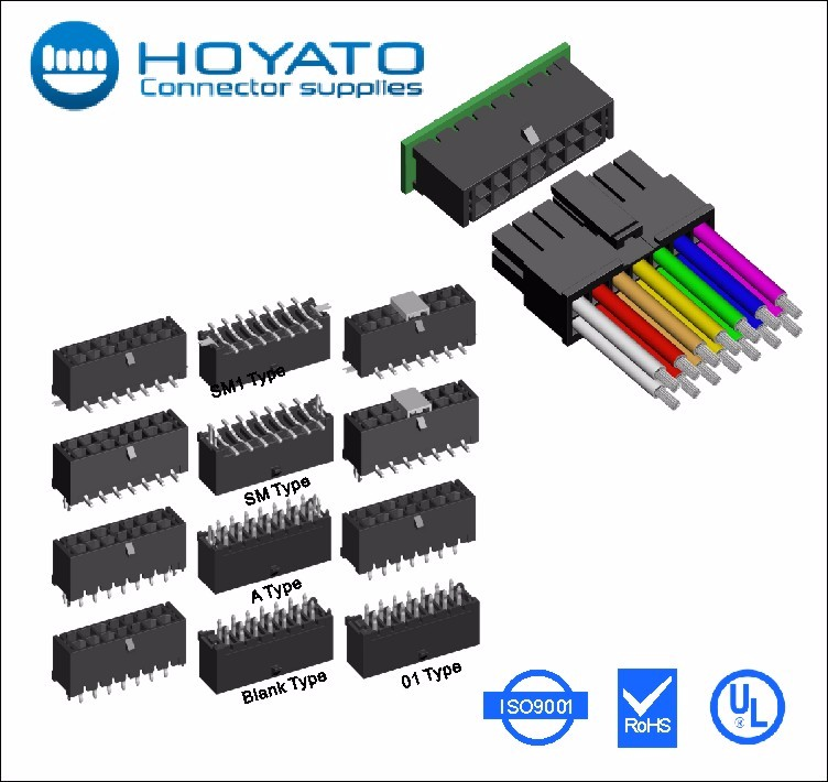 3 00mm electrical wire connectors types double rows straight smd\u0026 Cam Type Electrical Connectors 3 00mm electrical wire connectors types double rows straight smd\u0026 dip type