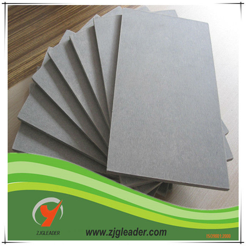 China Moisture Resistant Asbestos Free Grey Fireproof Low Density ...