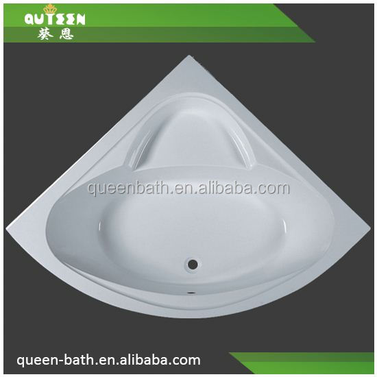 JR-B030 Hangzhou Xuancheng Guangzhou Cheap mini corner spa bathtub with free cover&skirt