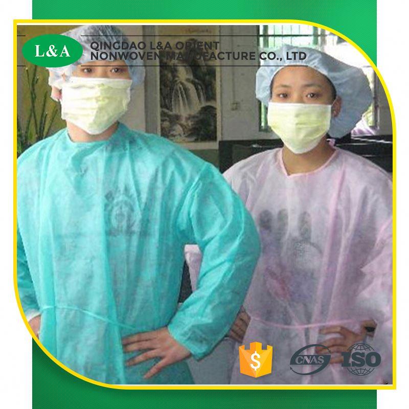 Finden Sie Hohe Qualität Chirurgische Kleider Vliesstoff Hersteller ...