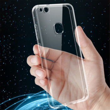 best service 9a234 3ed87 For Huawei P8 Lite Clear Tpu Soft Cell Phone Case For Huawei P9 Nonor  Mobile Case - Buy For Huawei P8 Lite Case,For Huawei P9 Case,For Huawei  Honor ...