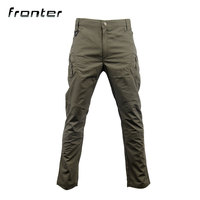 Outdoor Multi Pockets Army Trousers Military Combat Tactical Hunting Cargo Pants