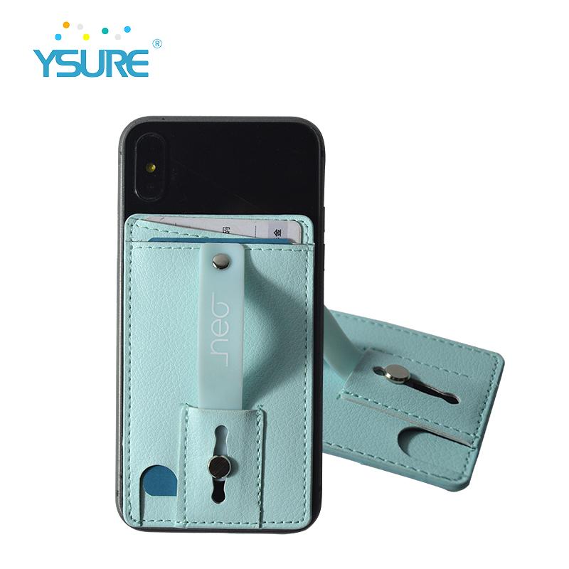 앤 심플리 시티의 print on logo customize 네 saffiano 양각 moilbe phone case