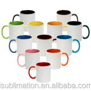 Two-tone Dye Sublimation Mugs - Buy Dye Sublimation Mugs,Dye Sublimation  Mugs,Dye Sublimation Mugs Product on Alibaba com