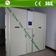 Poultry Farm Automatic Chicken Egg Incubator/Eggs Incubator Equipement, Chicken Egg Hatching Machine