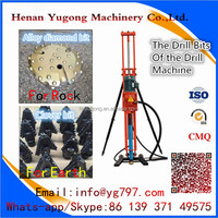 China Manufacture Direct Supply Bahamas Soil Sampling cordless hand drill