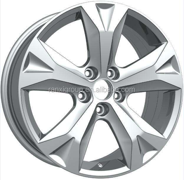 High Profile 18 Inch Car Tyres Wheelsrims