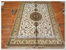 4x6ft Persian Prayer Hand Made Hotel Rug