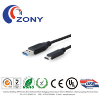 Mobile phone Computer Camera usb 3.1 Type C data Cable