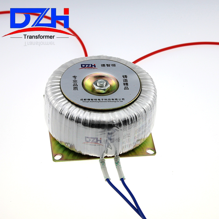 CE Certified step up toroidal transformer for promotion