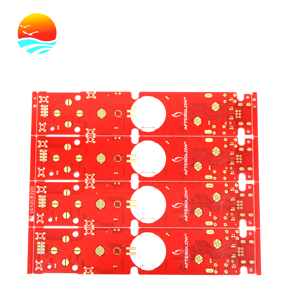 Pcb Soldering Services Suppliers And Blue Solder Mask Taconic Printed Circuit Board Manufacturing For Manufacturers At