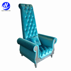Luxury pedicure spa massage salon chair for nail