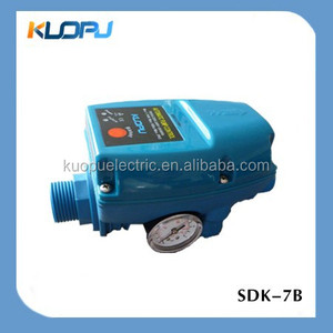 2015 Hot Sale Car Wash Micro Diaphragm High Pressure Water Pump With Automatic Switch