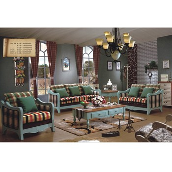 Mediterranean style living room furniture american rustic for American living style furniture