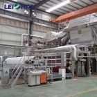 Line for the Production of Toilet Paper, Tissue Roll Manufacturing Machine UK
