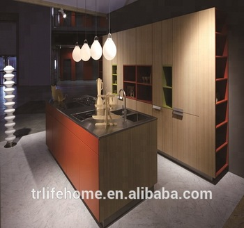 Household Kitchen Modular Kitchen Cabinet Philippines With Open Cabinet