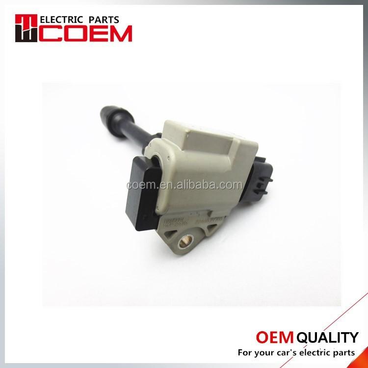 White glues Ignition Coil pack 22448-2y005 22448-2y006 22448-2y007 22448-2y015 22448-31u06 For 2000 2001 Maxima I30 V6