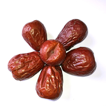 Bottom price hot sell dried food red date chinese fruit dried red dates