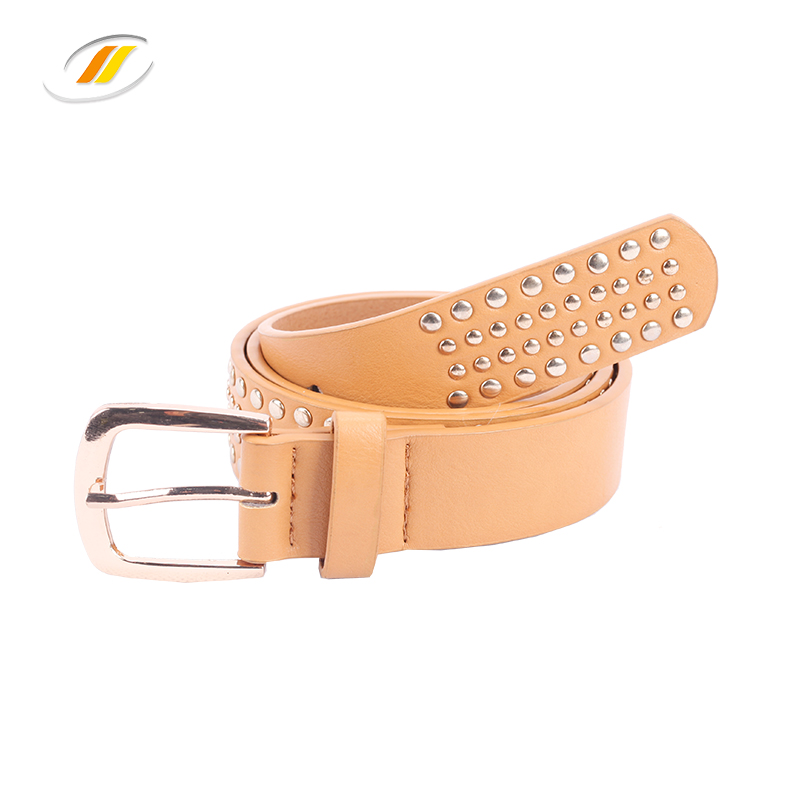 New Design Custom Championship Belt Ladies Fashion Belts For Woman