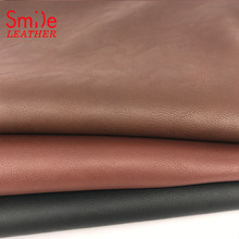 Faux Leather For Bags Sofa Shoes Customized Pvc Leather Attratctive Price